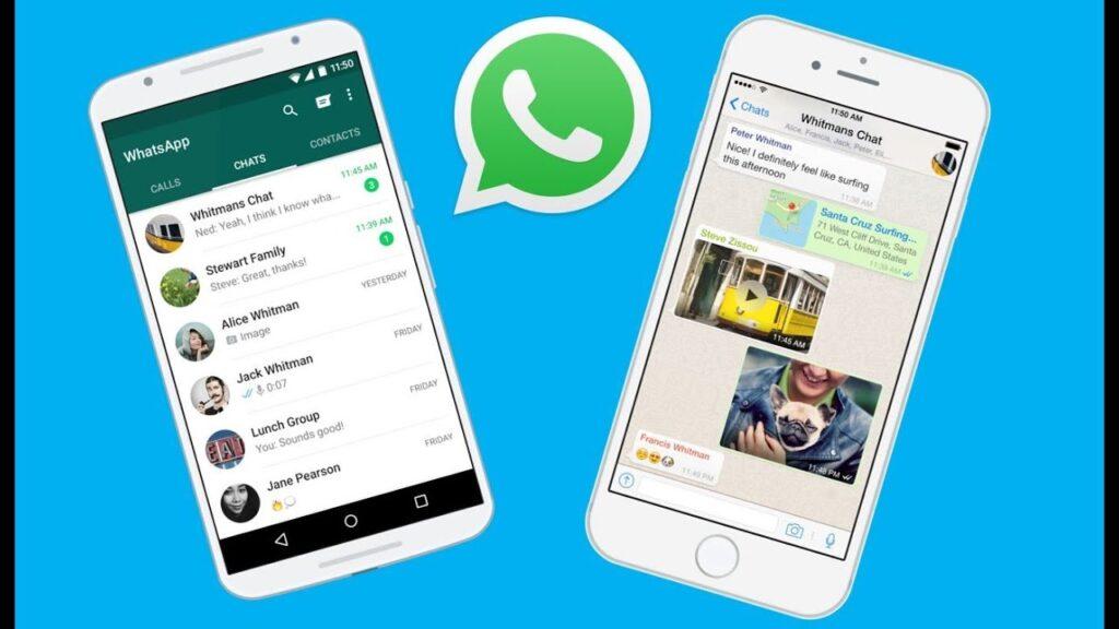 Funzioni Nuove Whatsapp